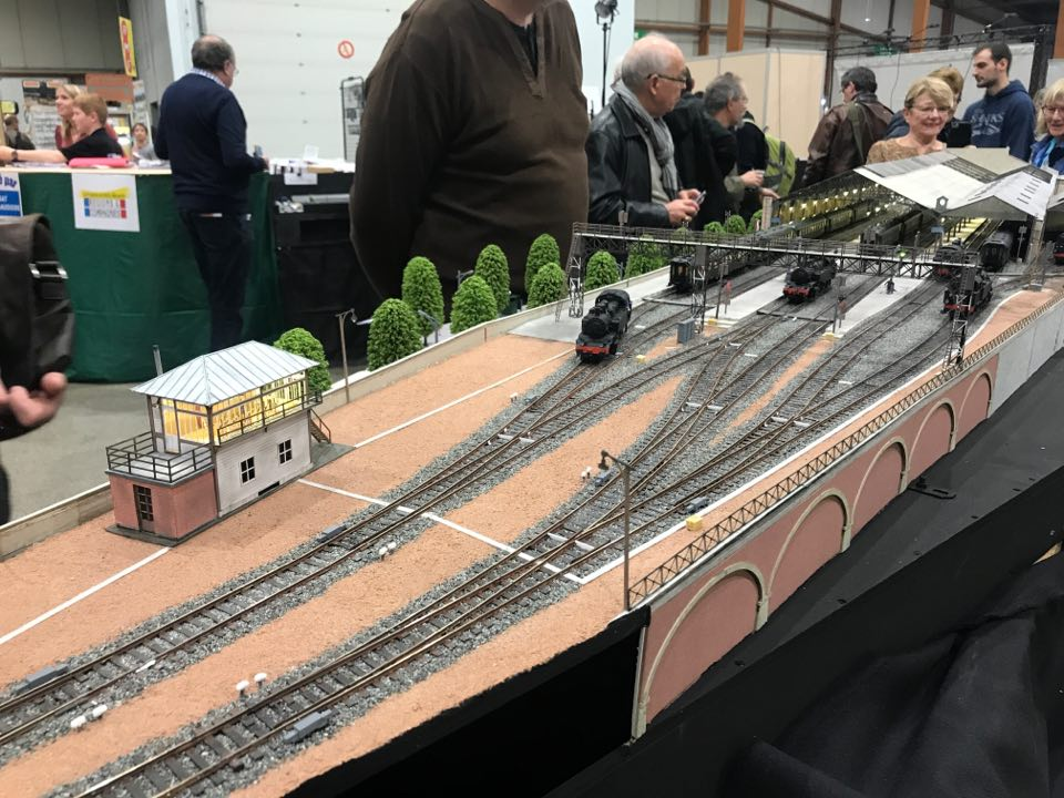 RAIL EXPO CHARTRES 75580410