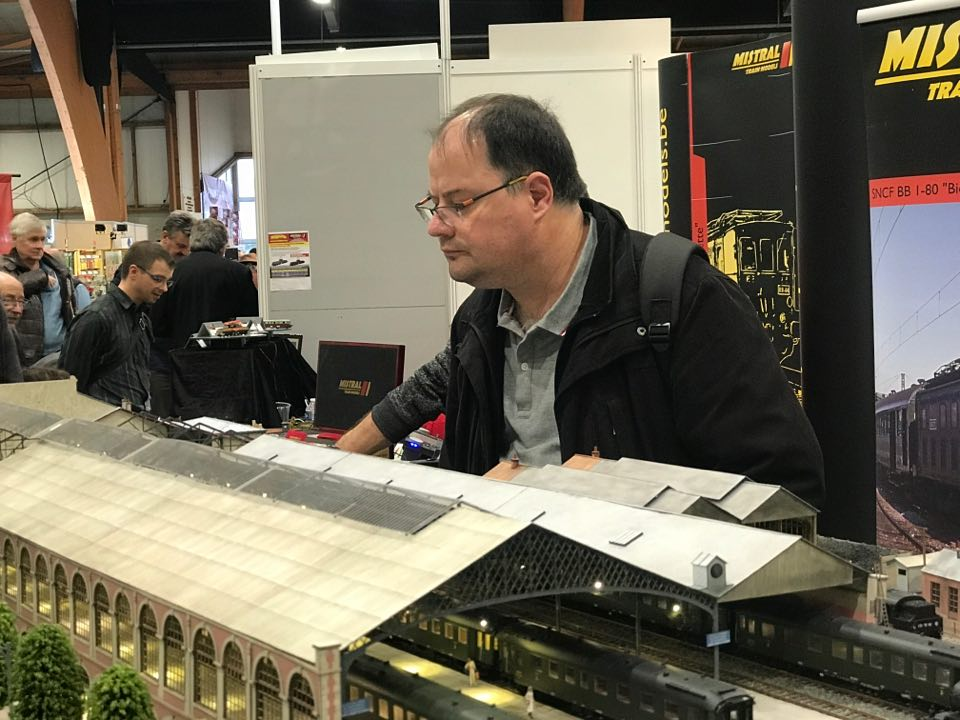 RAIL EXPO CHARTRES 76751710