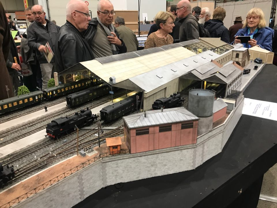 RAIL EXPO CHARTRES 77177110