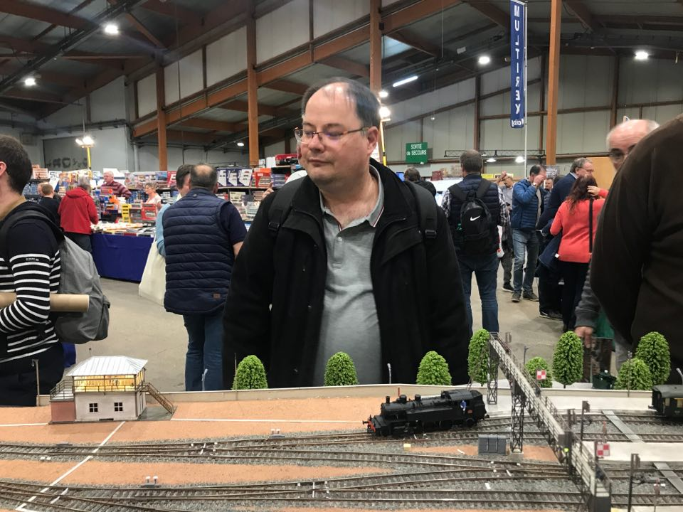 RAIL EXPO CHARTRES 78216610
