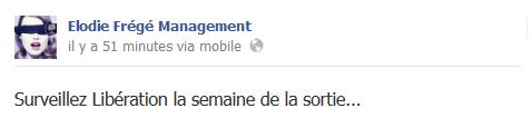 Messages d'Elodie Frégé Management sur Facebook - Page 23 112