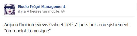 Messages d'Elodie Frégé Management sur Facebook - Page 23 211