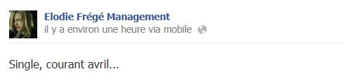 Messages d'Elodie Frégé Management sur Facebook - Page 23 59737710