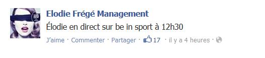 Messages d'Elodie Frégé Management sur Facebook - Page 23 A11