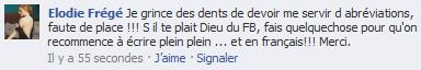 Messages d'Elodie Frégé sur Facebook (de Août 2013 à Avril 2014) Ann1p10