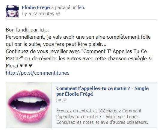 Messages d'Elodie Frégé sur Facebook (de Août 2013 à Avril 2014) Atp10