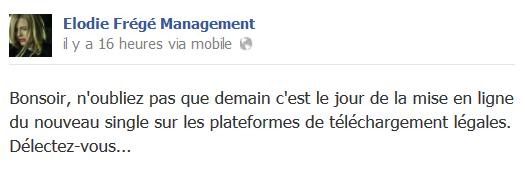 Messages d'Elodie Frégé Management sur Facebook - Page 23 Azer10