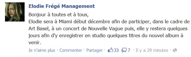 Messages d'Elodie Frégé Management sur Facebook - Page 23 Elo1110