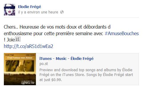 Messages d'Elodie Frégé sur Facebook (de Août 2013 à Avril 2014) Eloeee10