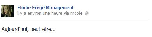 Messages d'Elodie Frégé Management sur Facebook - Page 23 Elooo12