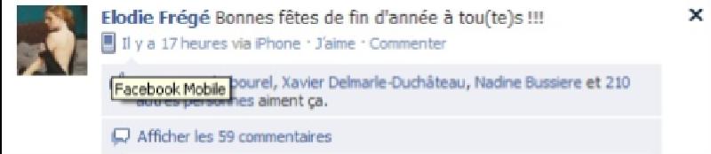 Messages d'Elodie Frégé sur Facebook (de Août 2013 à Avril 2014) Messag10