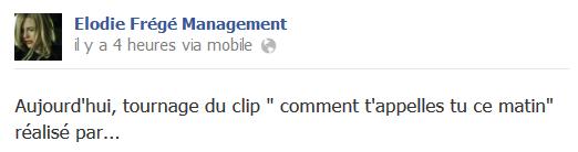 Messages d'Elodie Frégé Management sur Facebook - Page 23 Qsdfel10