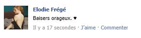 Messages d'Elodie Frégé sur Facebook (de Août 2013 à Avril 2014) Sans_t10