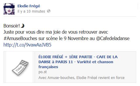 Messages d'Elodie Frégé sur Facebook (de Août 2013 à Avril 2014) Yaaess10