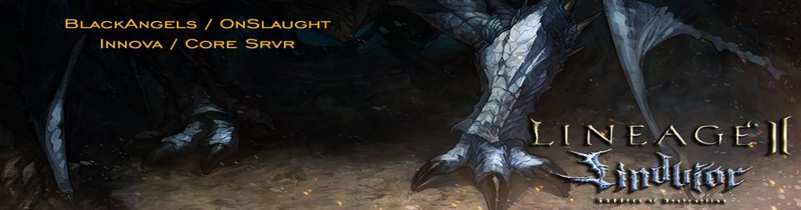 BlackAngels / OnSlaught Clan Forum