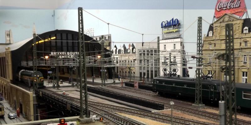Bruxelbourg Central - Un réseau modulaire urbain à picots 2321_110