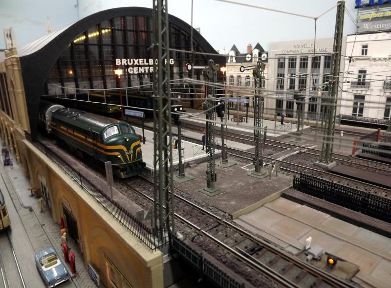 Bruxelbourg Central - Un réseau modulaire urbain à picots Bruxel18