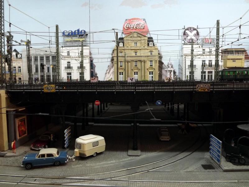 Bruxelbourg Central - Un réseau modulaire urbain à picots Bruxel19