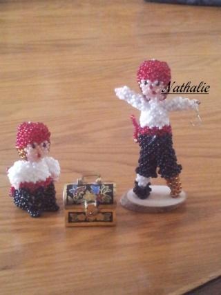 Galerie de Nathalie4 Pirate10