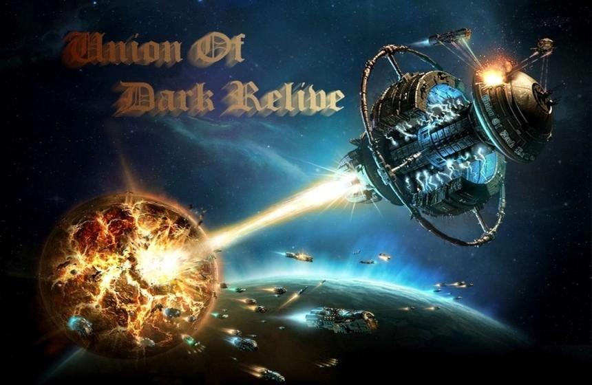 Forum de l'alliance Union of Dark Relive