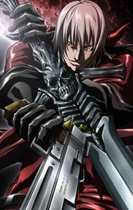 DMC Anime Dante16