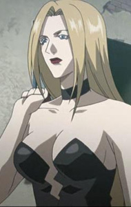 DMC Anime Trish12