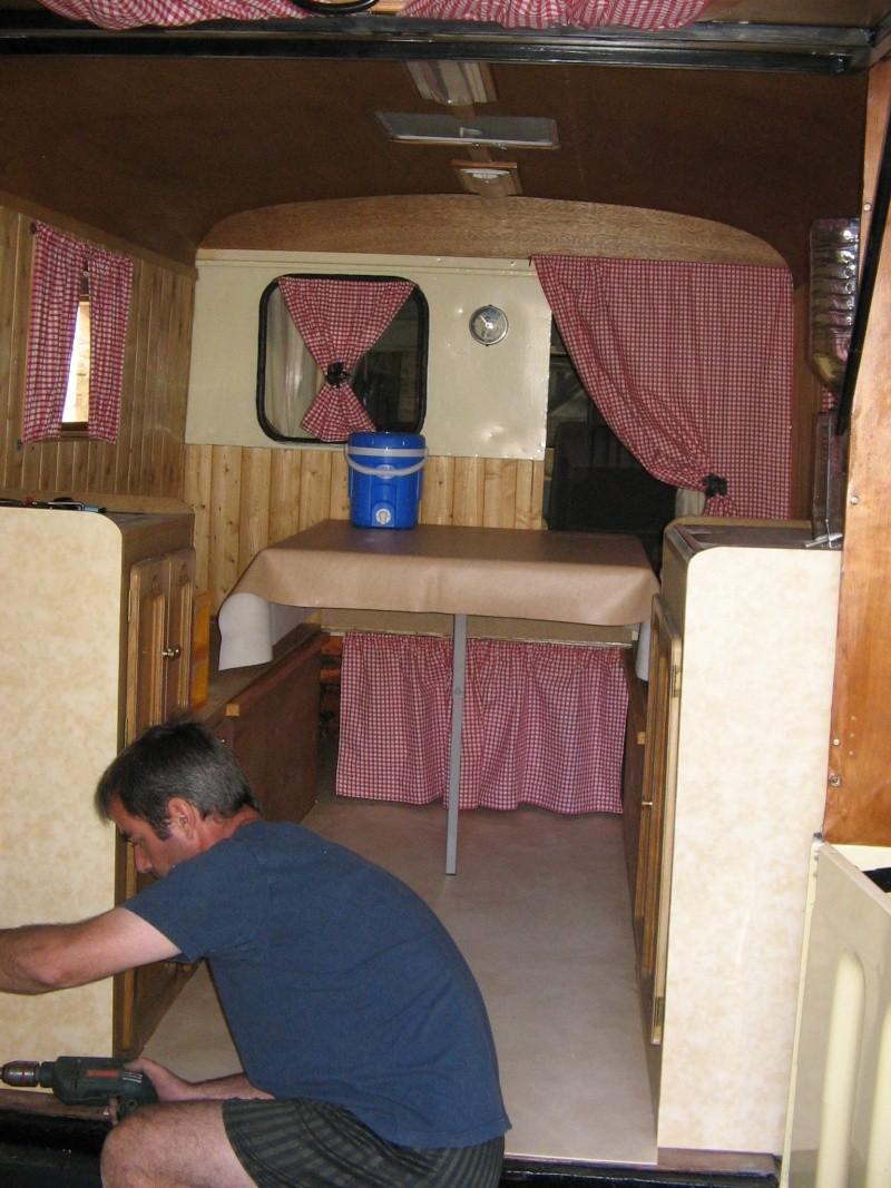 quelques photos de H en camping-car Italie12