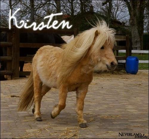 [ Kirsten - Ponette - 7 ans ] Kirste10