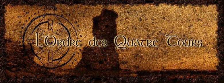 L'Ordre des Quatre Tours