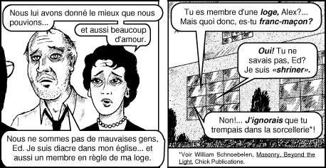 La malédiction du Baphomet - Une BD chrétienne pour dénoncer la Franc-Maçonnerie ! Bd_chr18