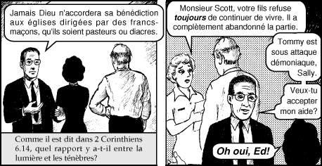 La malédiction du Baphomet - Une BD chrétienne pour dénoncer la Franc-Maçonnerie ! Bd_chr30