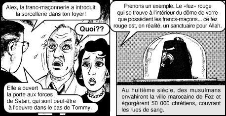 La malédiction du Baphomet - Une BD chrétienne pour dénoncer la Franc-Maçonnerie ! Bd_chr31