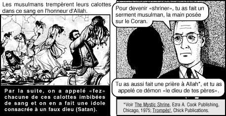 La malédiction du Baphomet - Une BD chrétienne pour dénoncer la Franc-Maçonnerie ! Bd_chr32