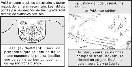 La malédiction du Baphomet - Une BD chrétienne pour dénoncer la Franc-Maçonnerie ! Bd_chr33