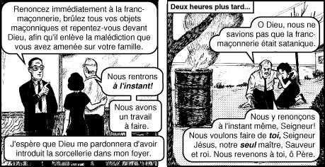 Bande dessinée chrétienne sur la franc-maçonnerie Bd_chr34