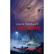 [Caldwell, Laura] Le dernier mensonge Index12