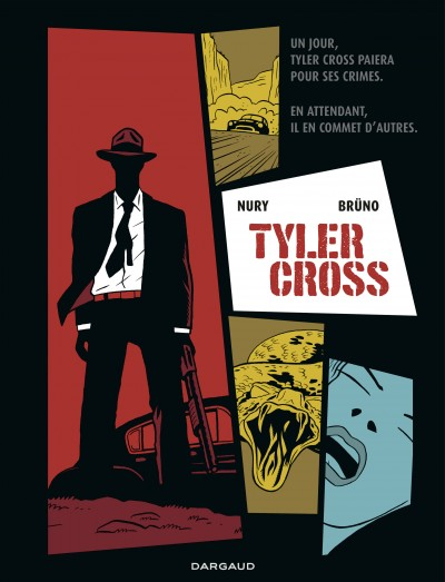 Tyler Cross de Brüno et Nury 97822024