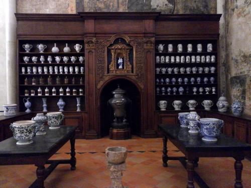 MUSEE JEAN LURCAT, ET DE LA TAPISSERIE CONTEMPORAINE Hopita11