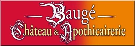 LE CHATEAU DE BAUGE Logo10