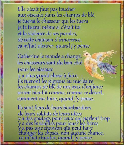 CHANSON D'INNOCENCE Sans-t18