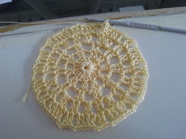 Le fil est à mon crochet [Eleuria] 2013-019
