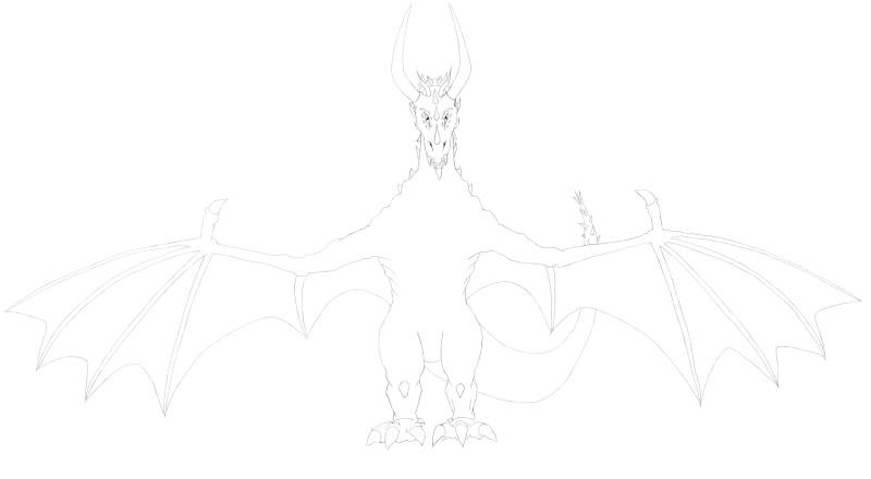 Des petits machin ici et là [Eleuria] Dragon10