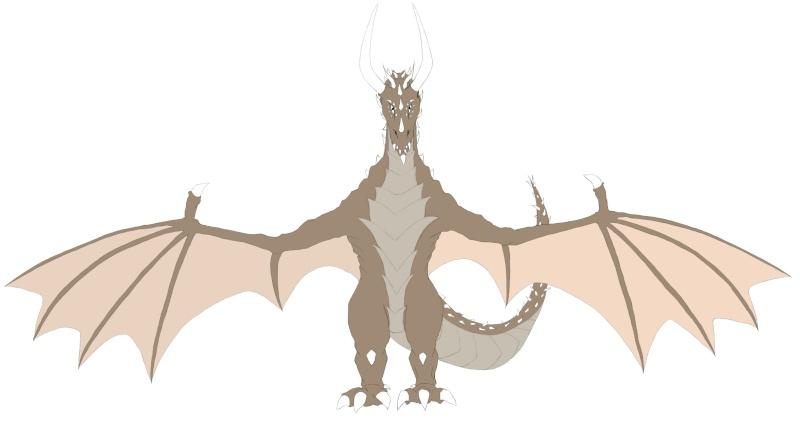 Des petits machin ici et là [Eleuria] Dragon12