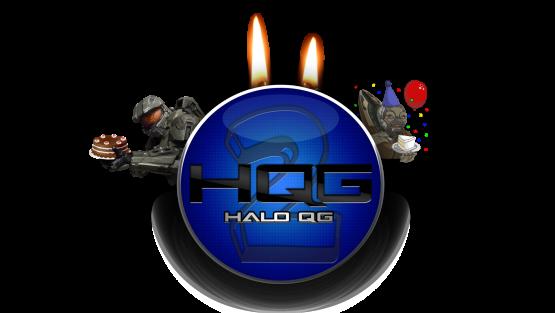 Les logos Halo QG Anniv_12