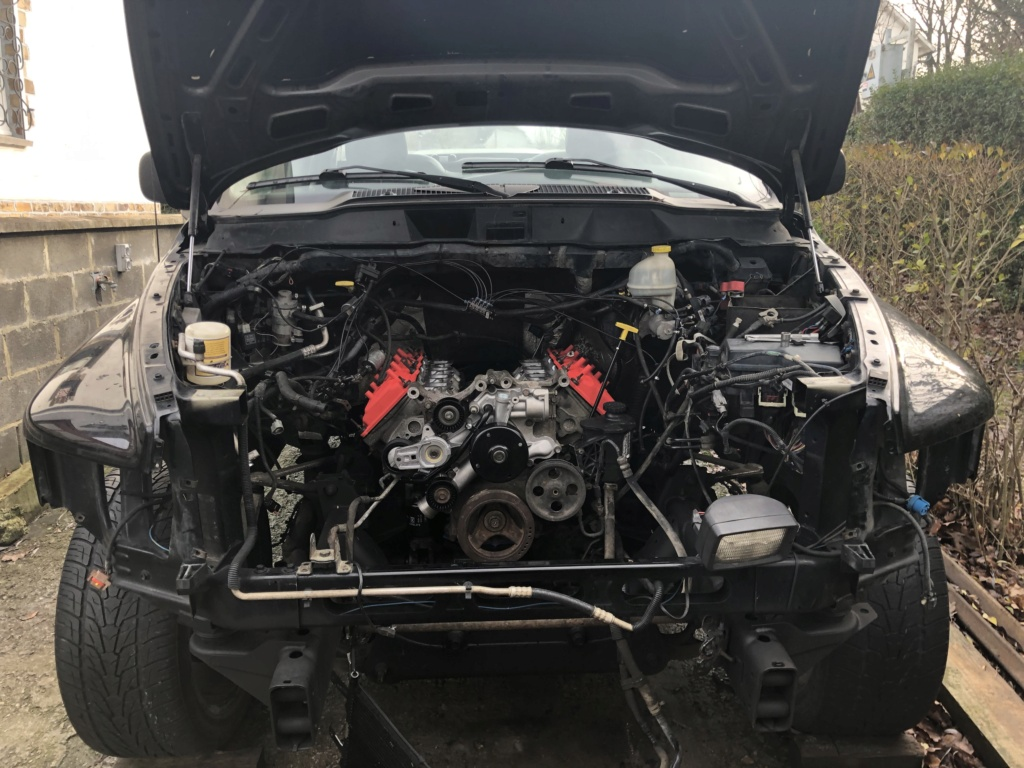 Dodge Ram 1500 hemi 1ba70110
