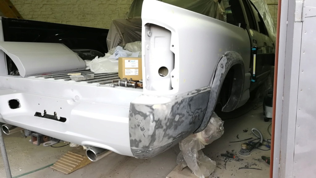 Dodge Ram 1500 hemi - Page 2 63f9d410