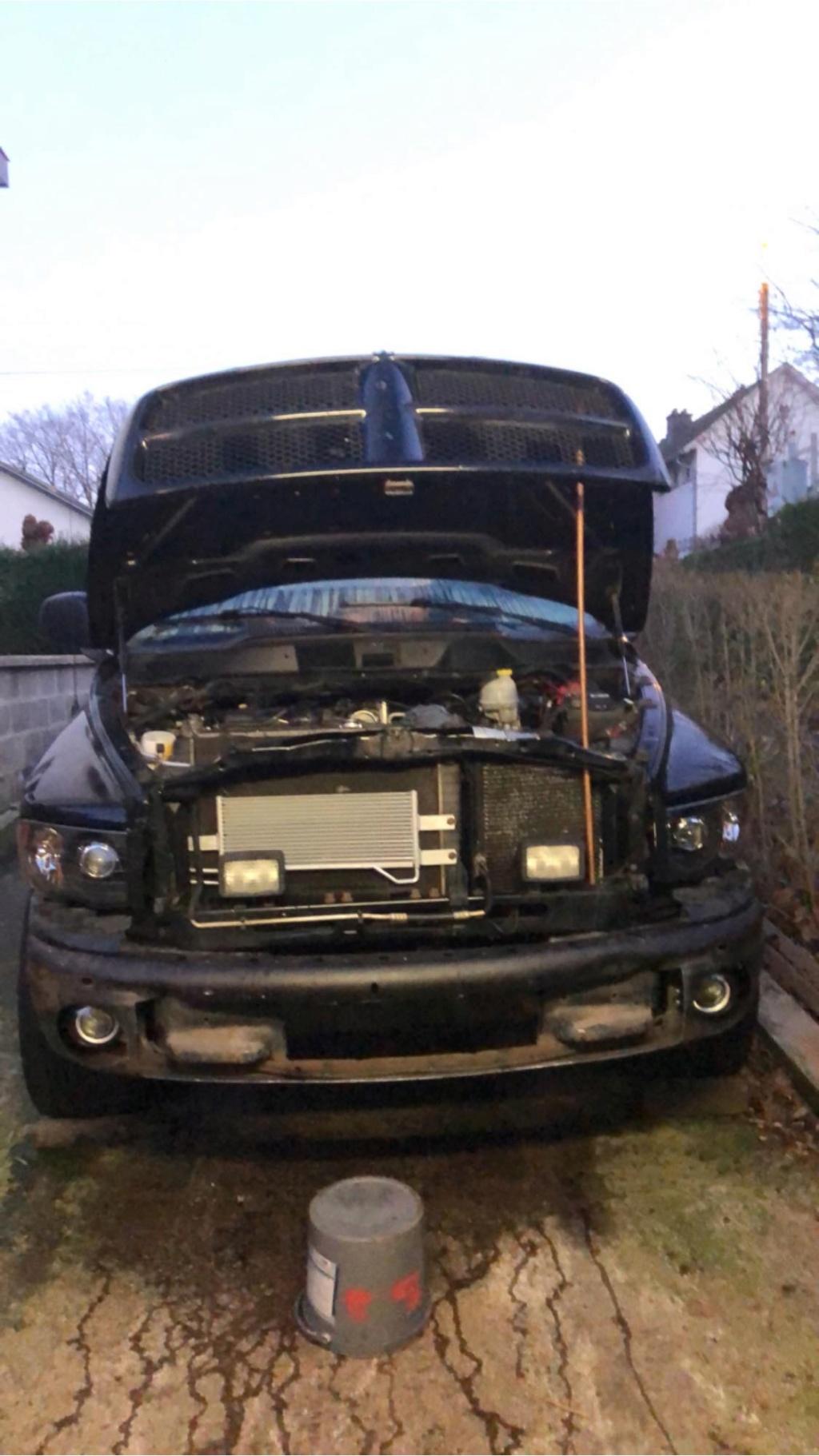 Dodge Ram 1500 hemi Ba6d1910