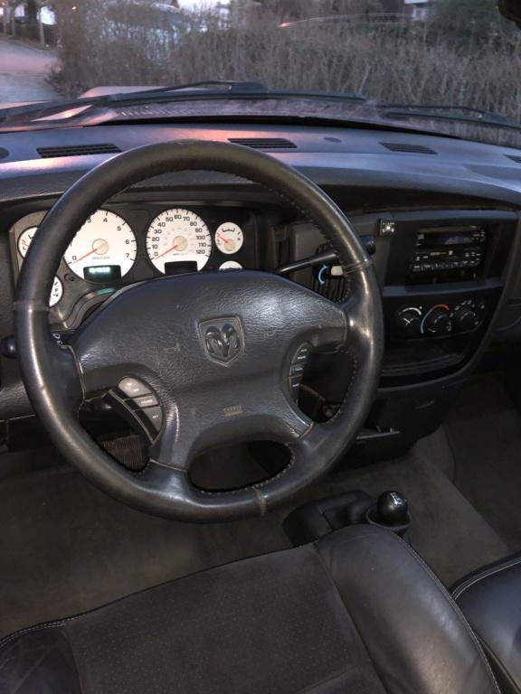Dodge Ram 1500 hemi F4143e10