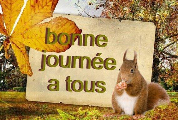 """""""Bonjour / Bonsoir"""" !!! Couleu11"""