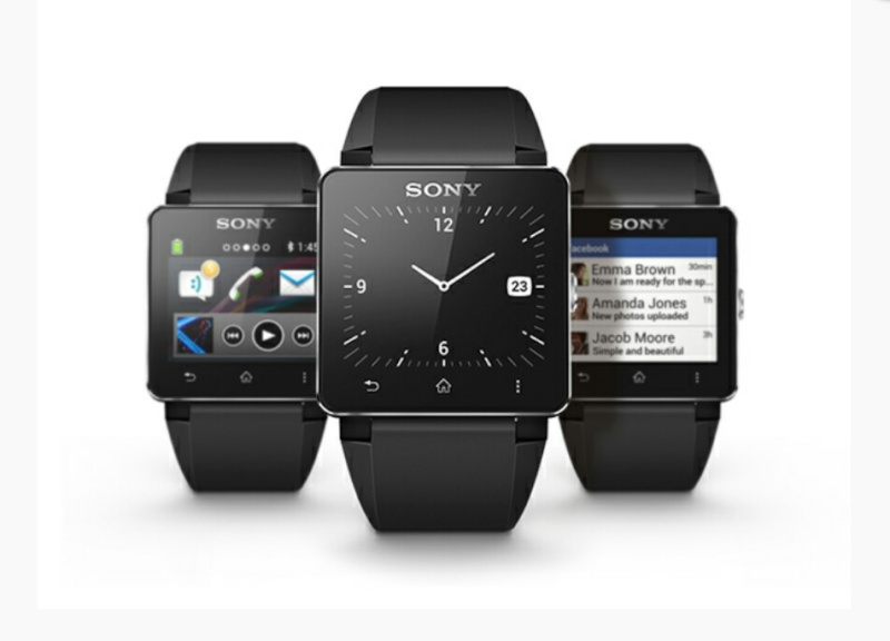 [INFO] Test de la SONY SMARTWACH2  Screen10